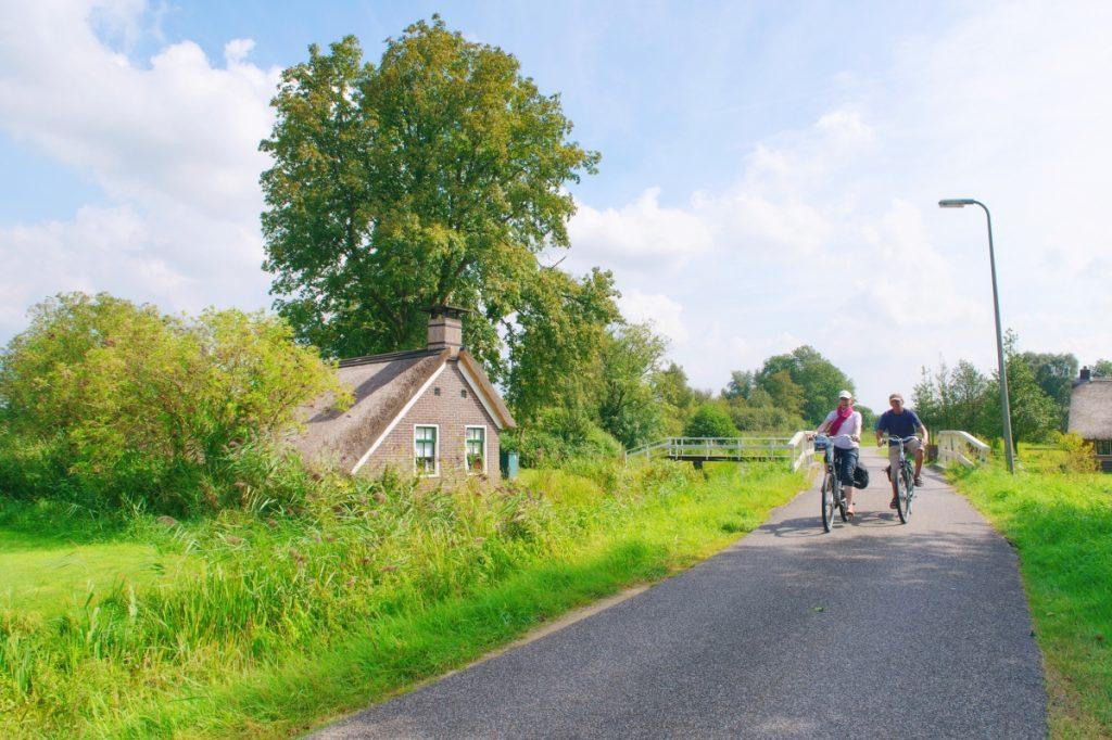 fietsen regio zwolle