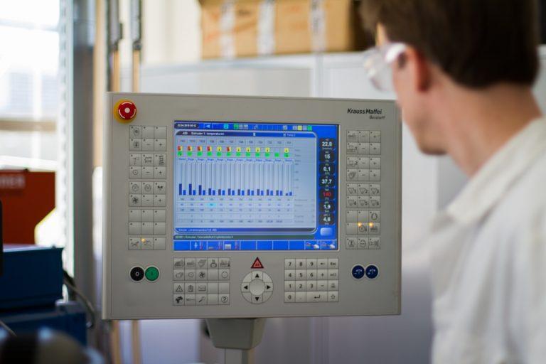student Polymer Science Park Regio Zwolle