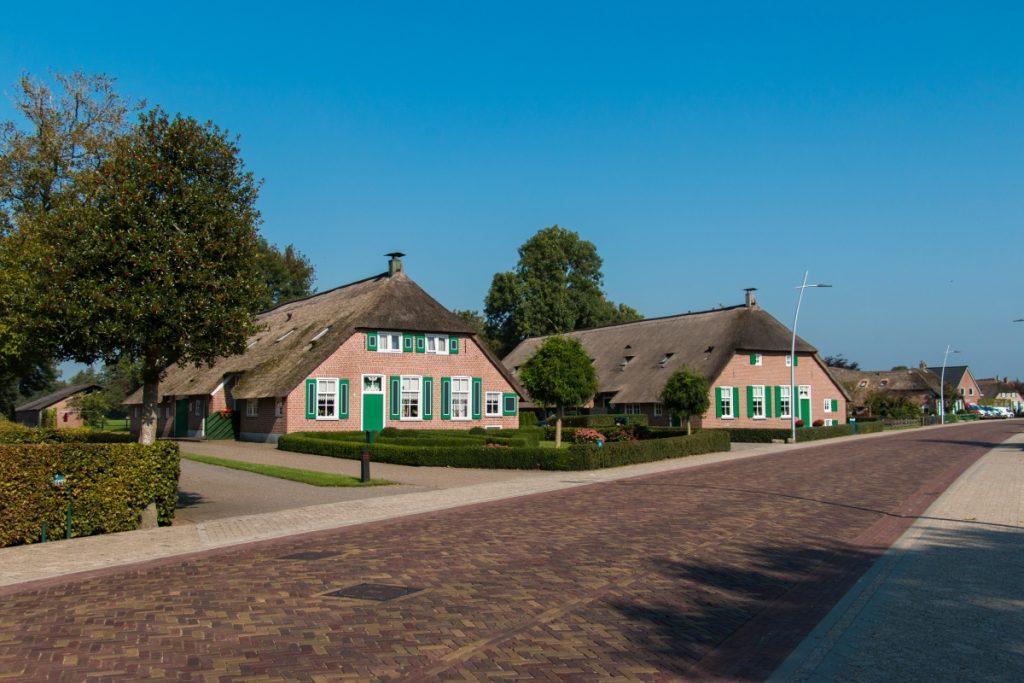 Wonen Regio Zwolle