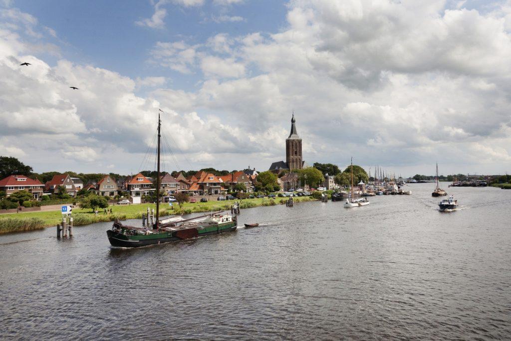 Hasselt Regio Zwolle