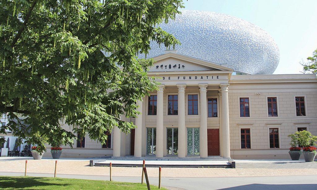 Museum Fundatie Regio Zwolle