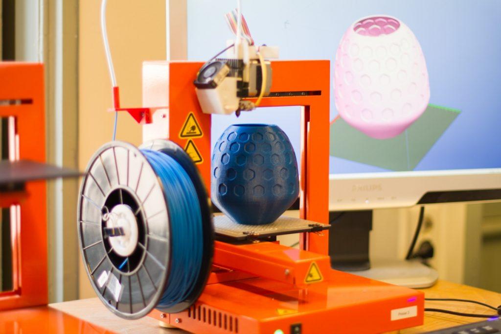 Windesheim 3D printer