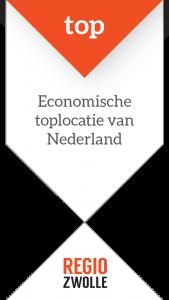 Regio Zwolle Label