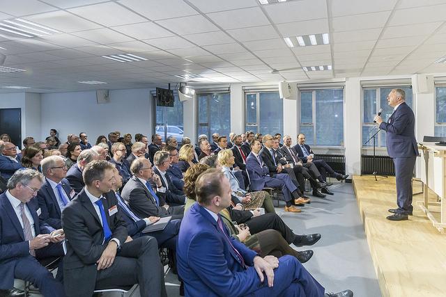 Regio Zwolle Dag welkom burgemeester Henk Jan Meijer