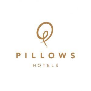 Hotel Pillows Zwolle logo