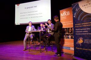 Regio Zwolle Prinsjesdagcongres