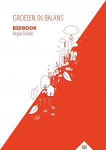 Bidbook Regio Zwolle - groeien in balans
